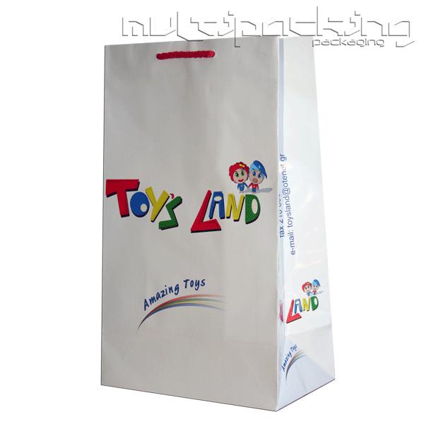 Χάρτινες-τσάντες-toys-Land
