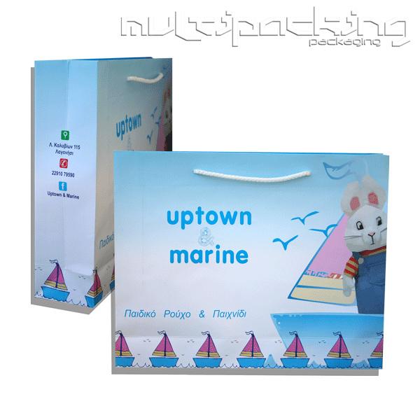Χάρτινες-τσάντες-uptown_marine