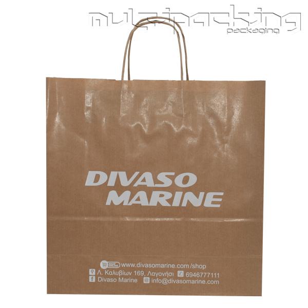 Χάρτινες-Σακούλες-Divaso