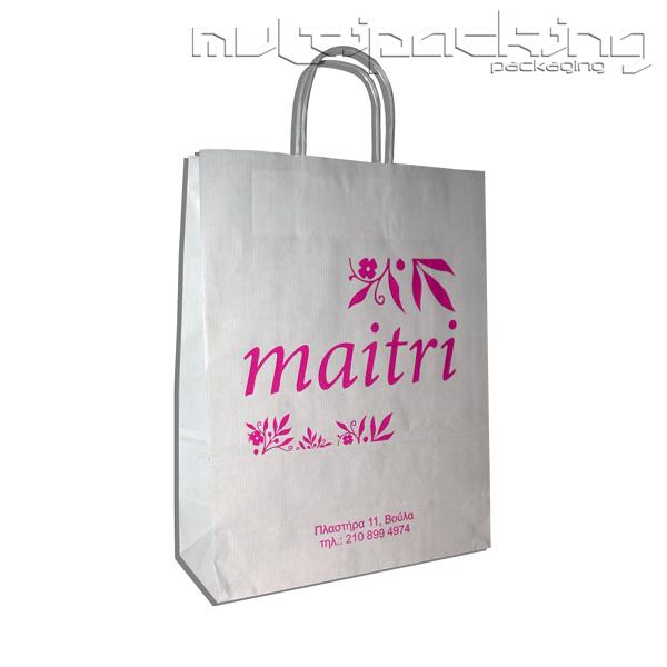 Χάρτινες-Σακούλες-maitri
