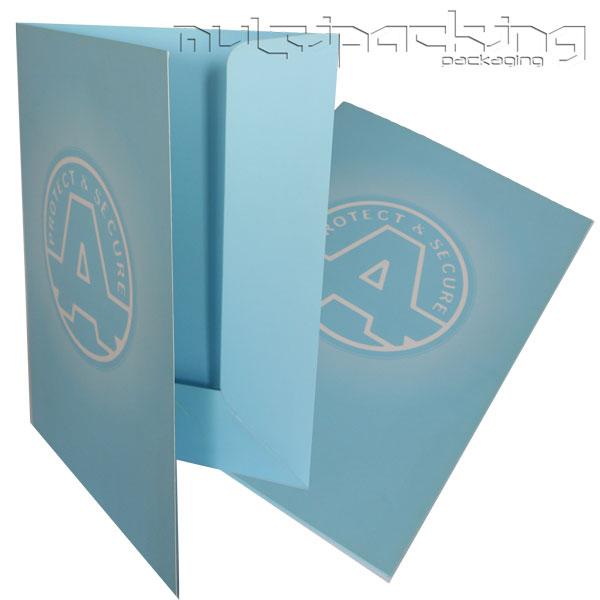 Folder-μονόχρωμης-εκτύπωσης-πλαστικοποίηση-matt